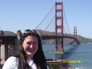 Primera vez en San Francisco