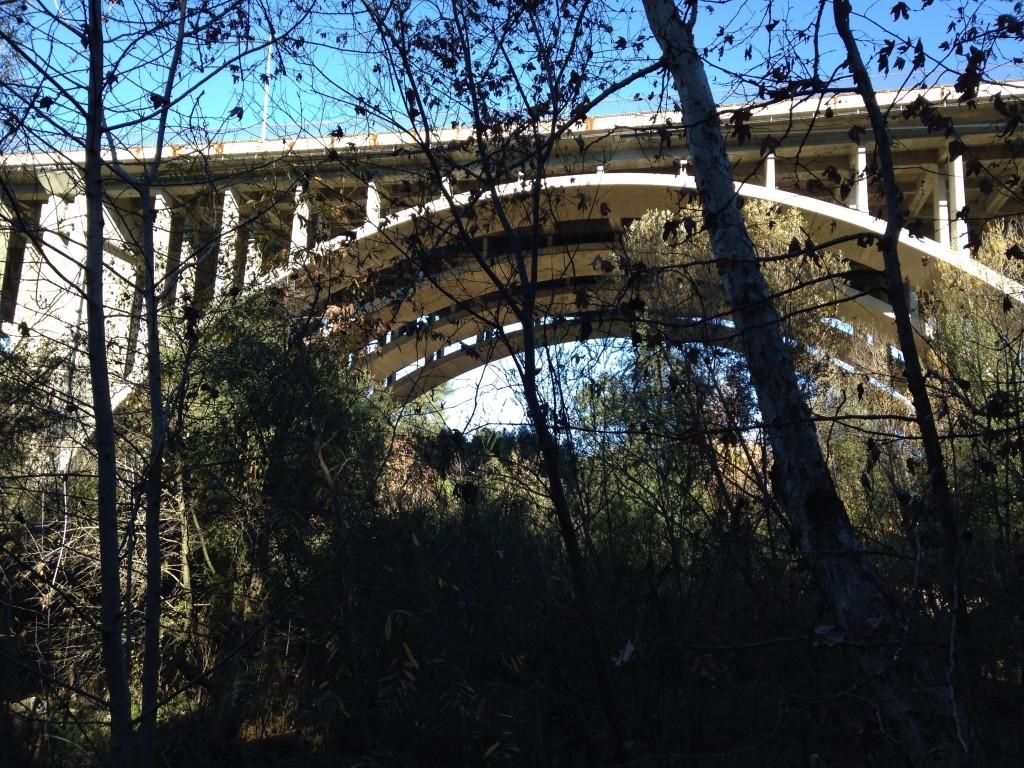 Pasadena Bridges - www.navegueruns.com