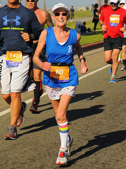 Fuente: Runner's World Magazine y MarathonFoto
