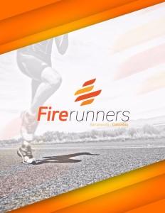 Los encuentran en Instagram, Facebook y Twitter como Firerunners.