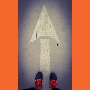 Las grandes metas son de los que deciden arriesgarse.