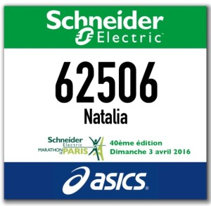 Spoiler Alert: Esta será mi segunda maratón...