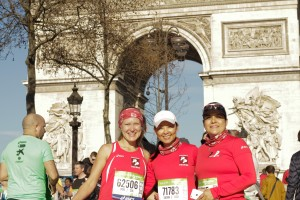 Pasadena Pacers in Paris